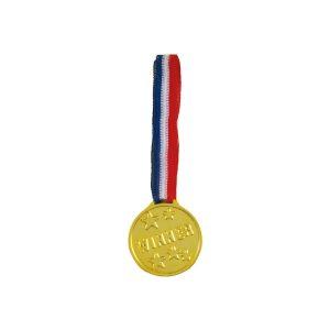 Medallas de Ganador
