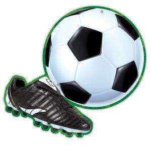 Soccer Adorno Movil