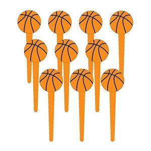 Basketball Party Picks