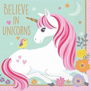 Unicornio – Servilletas