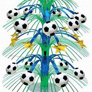 Soccer Centro de Mesa