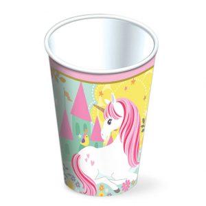Unicornio – Vasos