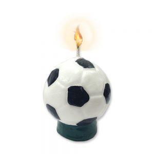 Vela de Soccer