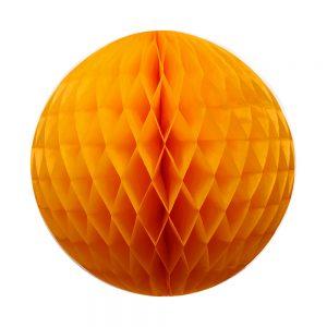 Esfera Papel Picado – Cempasulchil