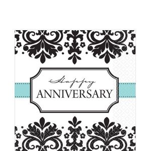 Happy Anniversary Coctel