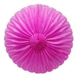 Flor Papel Picado – Solferino