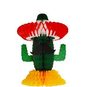 Cactus Artesanal Chico