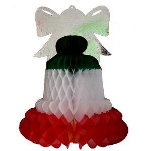 Campana XXL Tricolor
