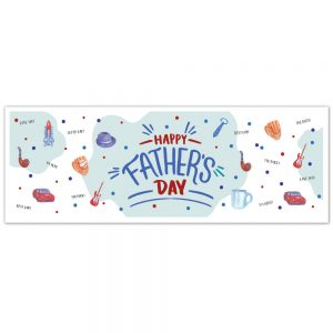 Father's Day Banner – All Things Dad