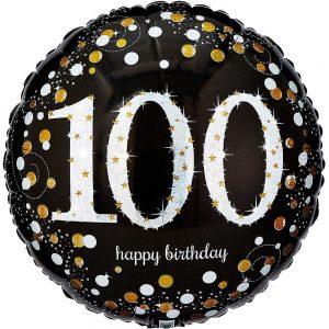 100 años