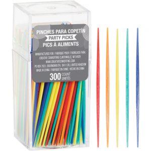 Palillos de Colores | Picks