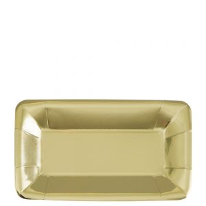 Goil Foil Rectangular Appetizer