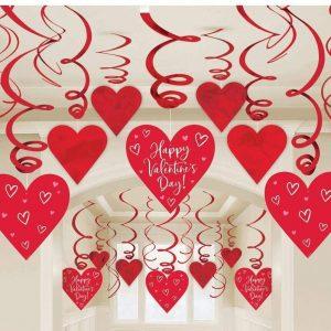 Happy Valentines – Espirales Decorativos